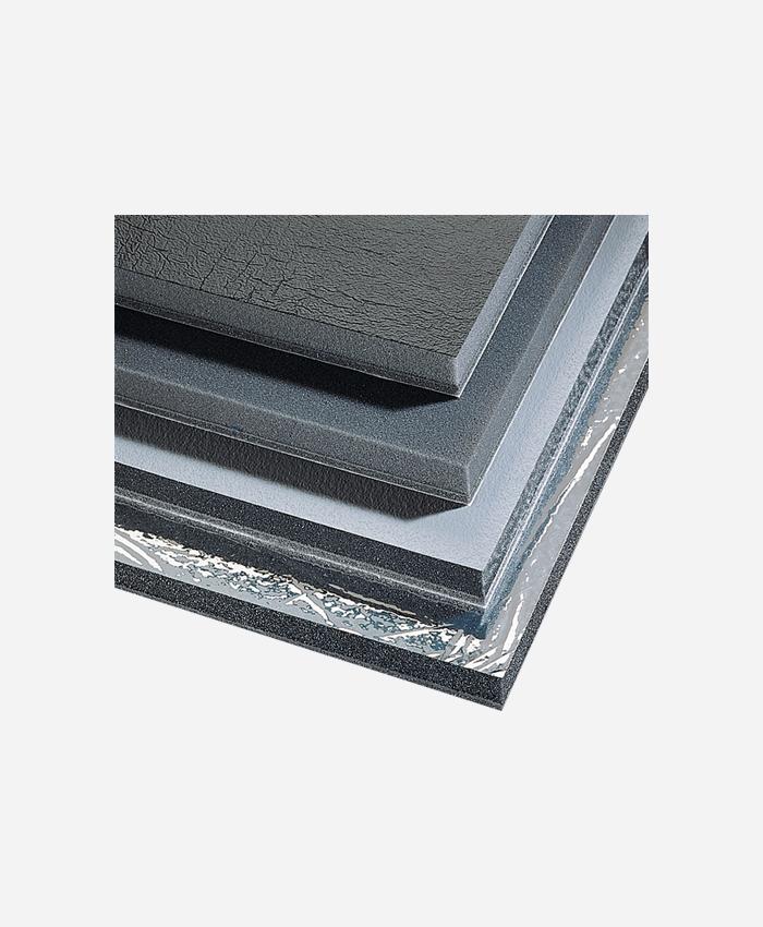 Acoustic Composite Foam