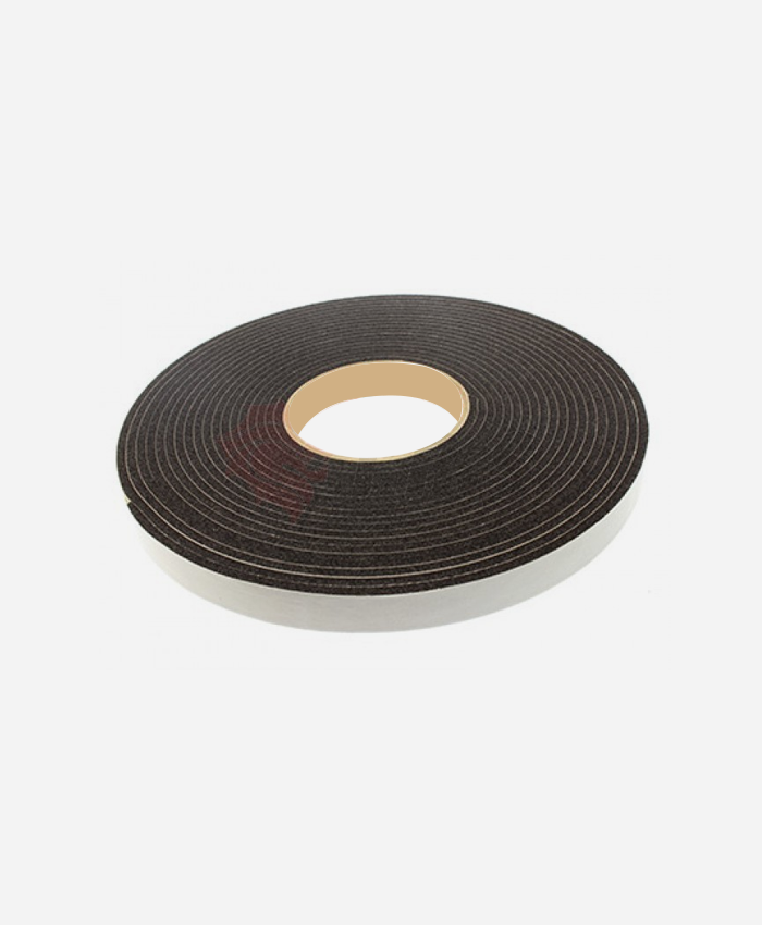 Acoustic Rubber Gasket Tape