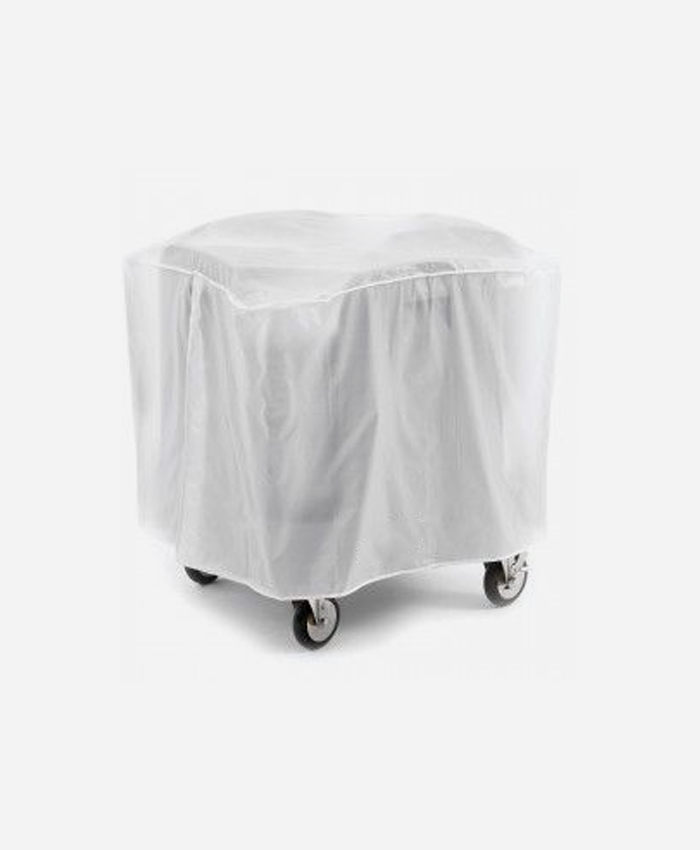 Cleanroom Cart Cover