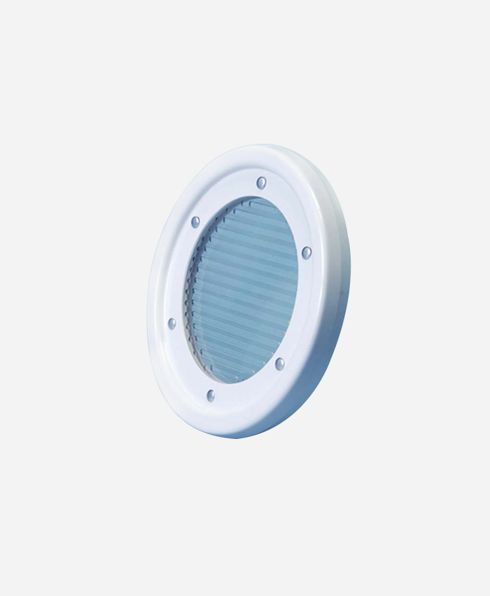 Cleanroom Voice Communicator