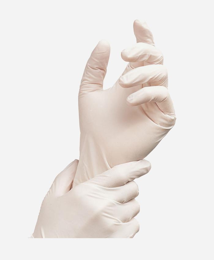 Cleanroom Latex Glove