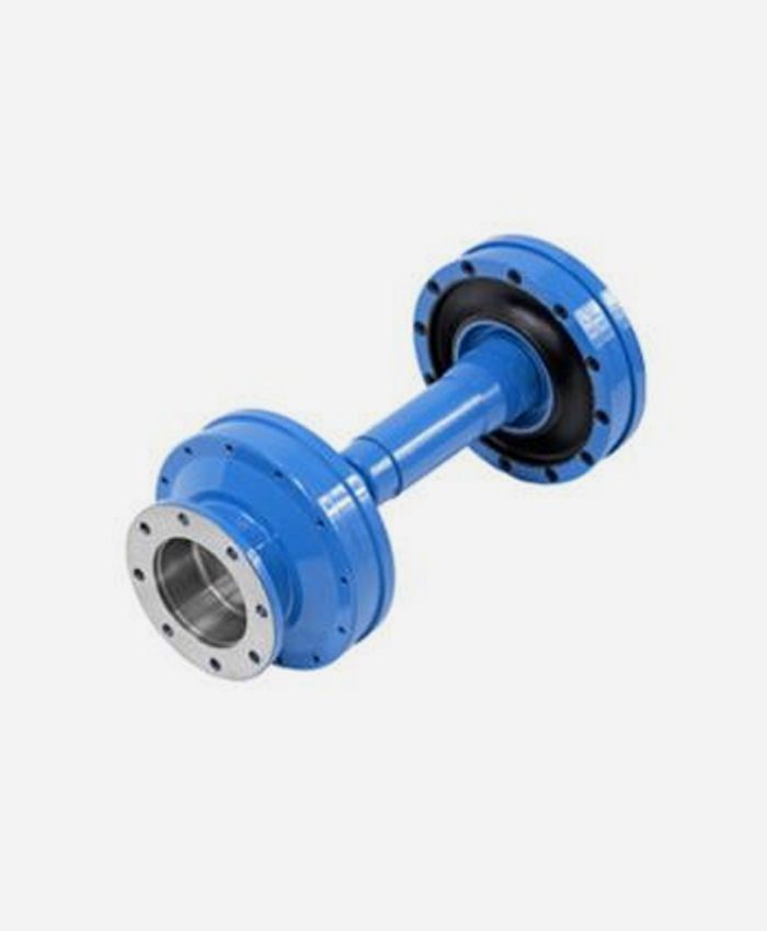 Test Bench Couplings