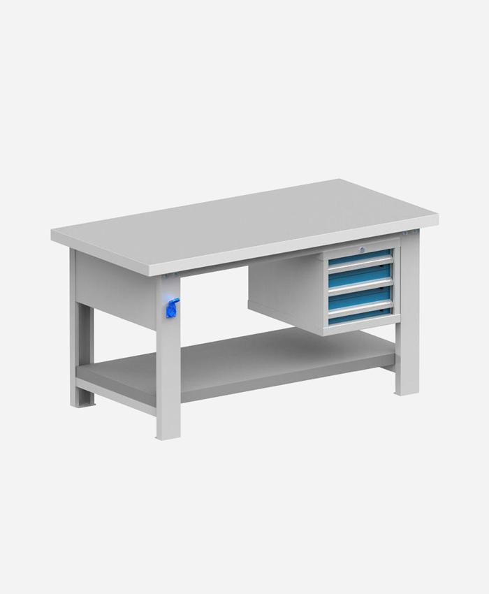 Basic ESD Workbench