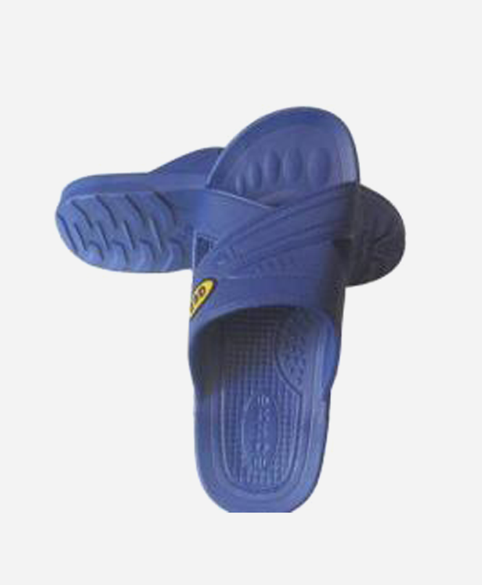 ESD SPU Slipper PPM-SL01
