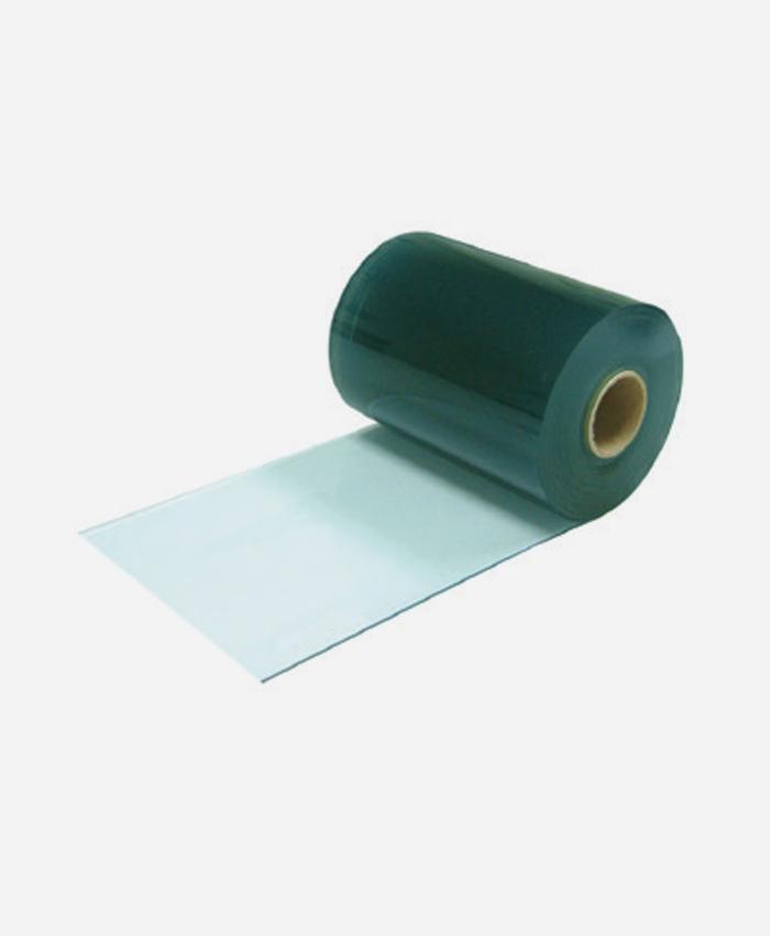 Antistatic PVC Clear Curtain Film