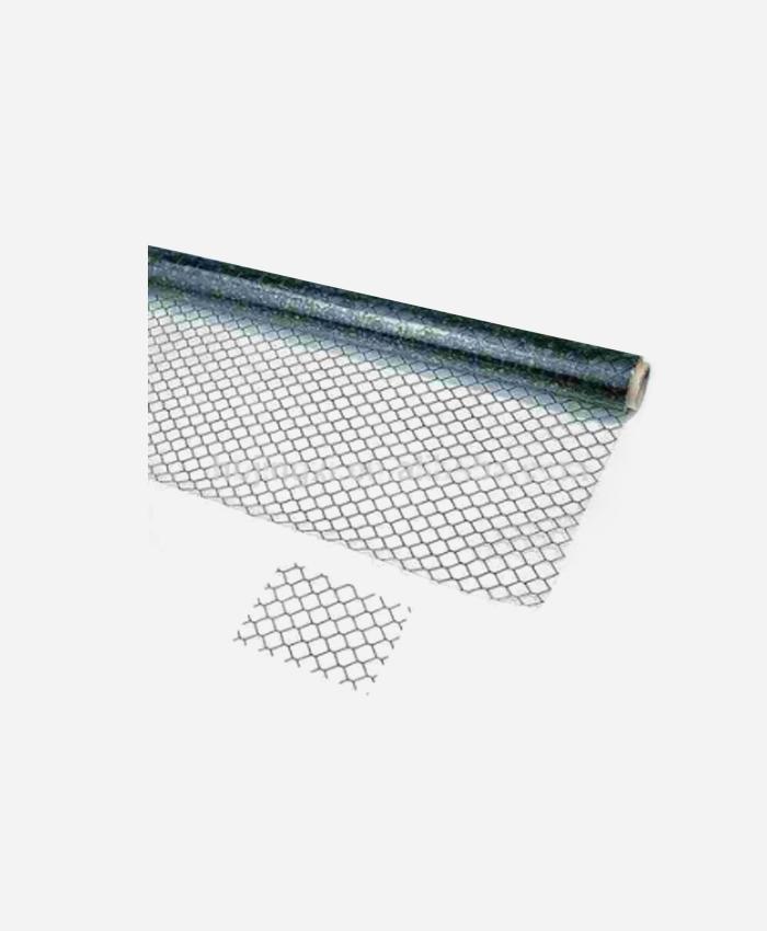Antistatic PVC Grid Curtain Film