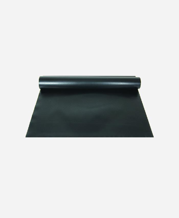 Antistatic PVC Opaque Black Curtain Flim