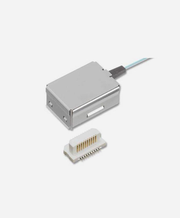 Active Optical Connectors