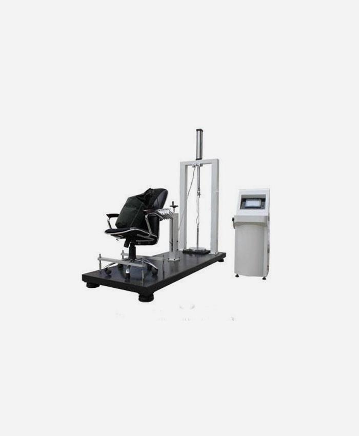 Chair Swivel Testing Machine