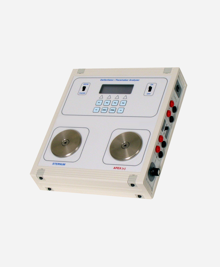 Defibrillator Analyzer