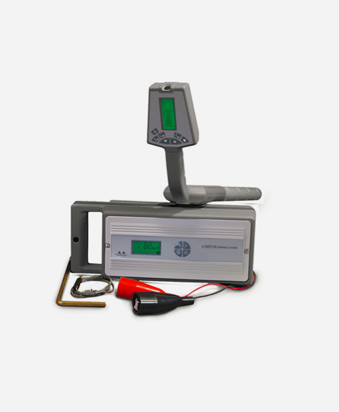 Cable Locators Portable