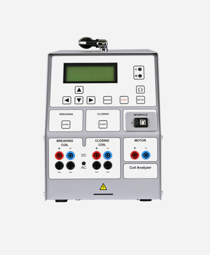 Coil Analyzer
