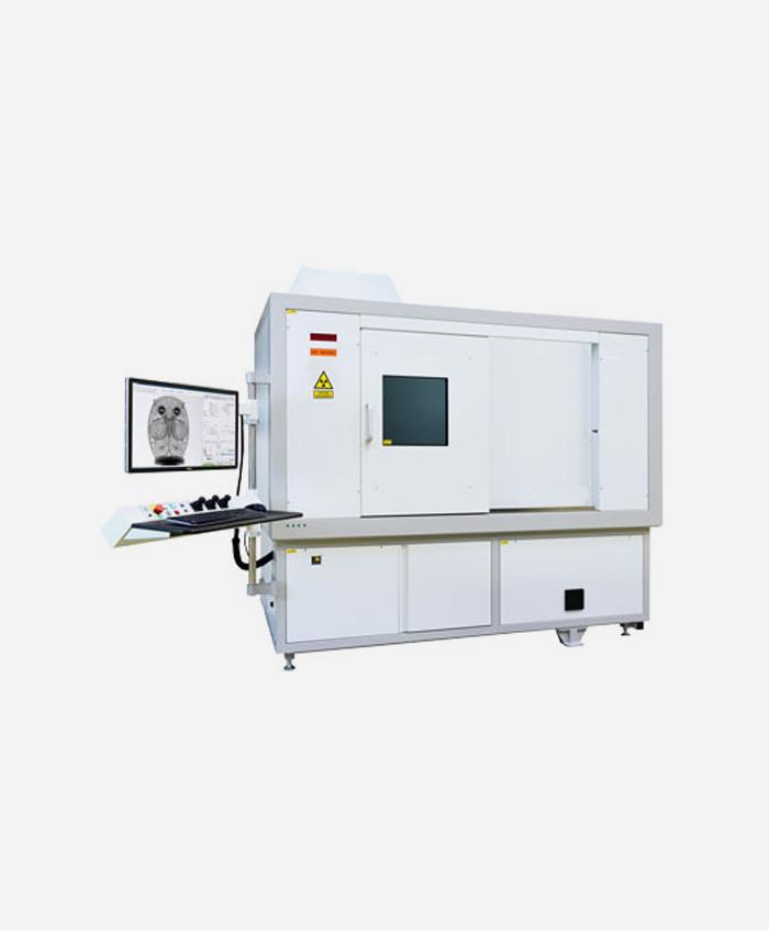 Metrology CT System