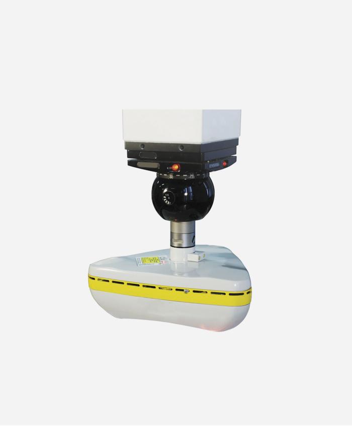 Multi-Laser Scanner
