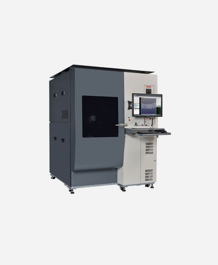 Non-Contact 3D System