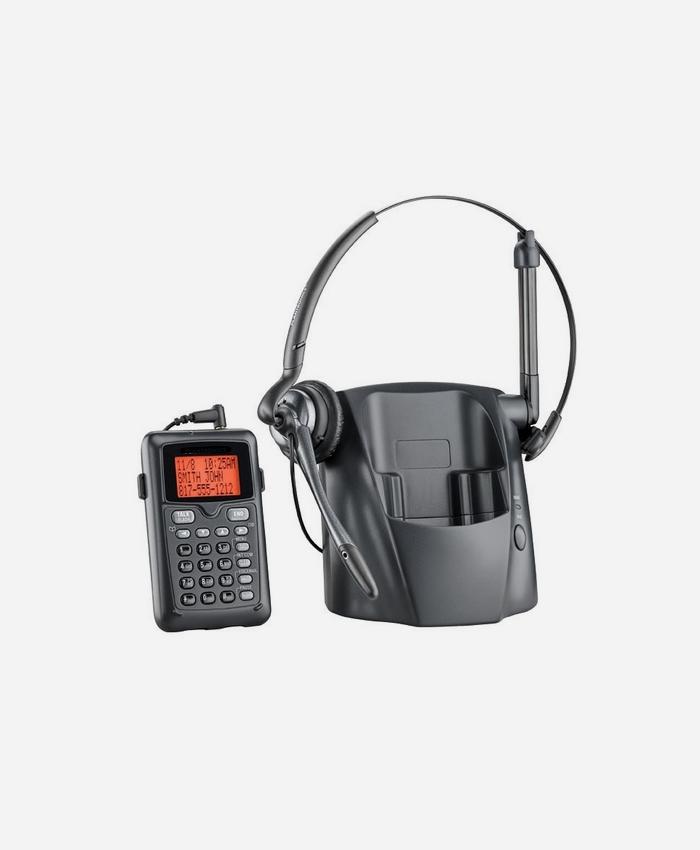 Cordless Headset Phone