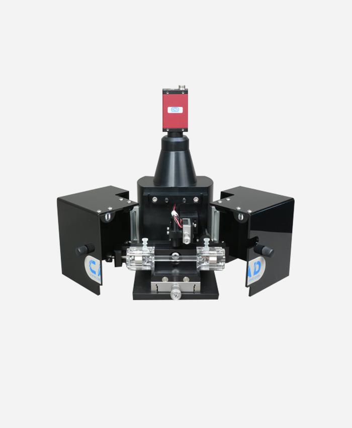 Automatic Zeta Meter