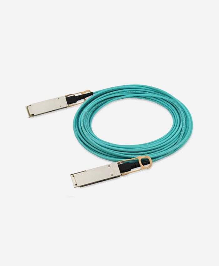 Quadwire Optical Cable