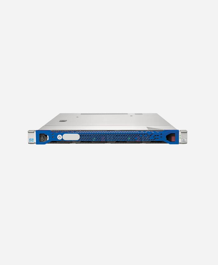 Server Rack Access Control
