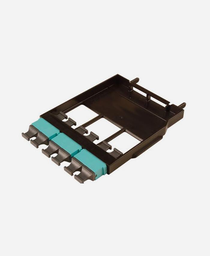 Fiber Adapter Plates