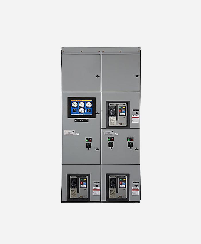 Emergency/Standby Switchgear