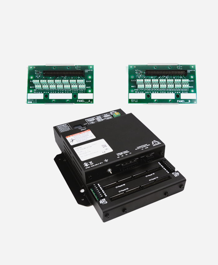 Split-Core Power Monitoring