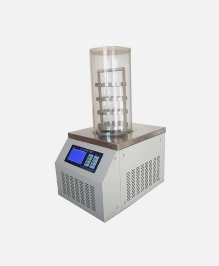 Bench Top Freeze Dryer-BT10FDA