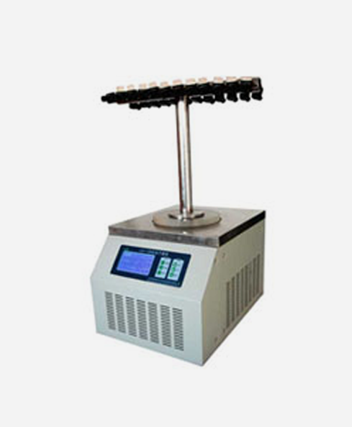 Bench Top Freeze Dryer-BT10FDE