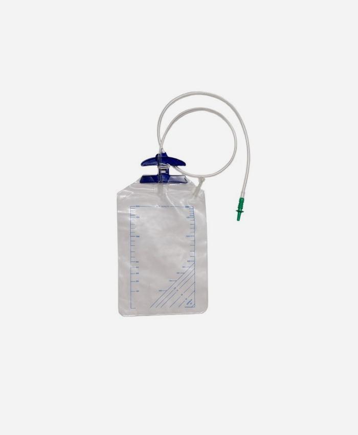 Abdominal Drainage kit