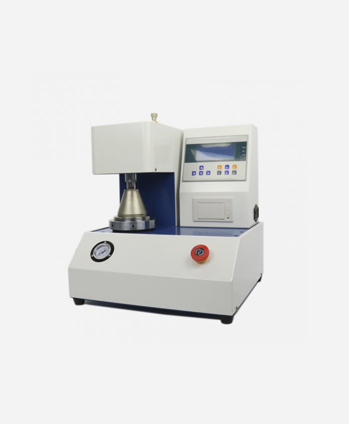 Automatic Paper Bursting Strength Tester