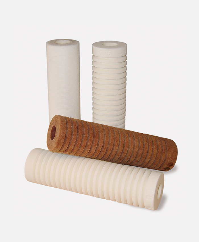 Micro-Klean™ RB Series Filter Cartridge