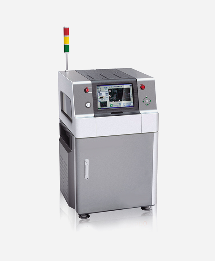 Automatic Optical Inspection Machine-Inline