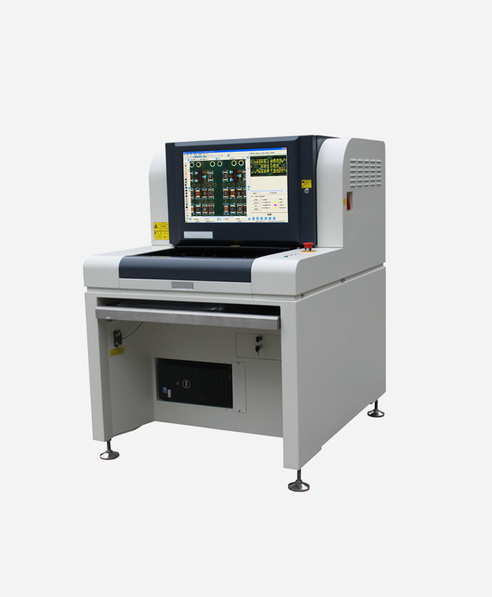Automatic Optical Inspection Machine-Offline