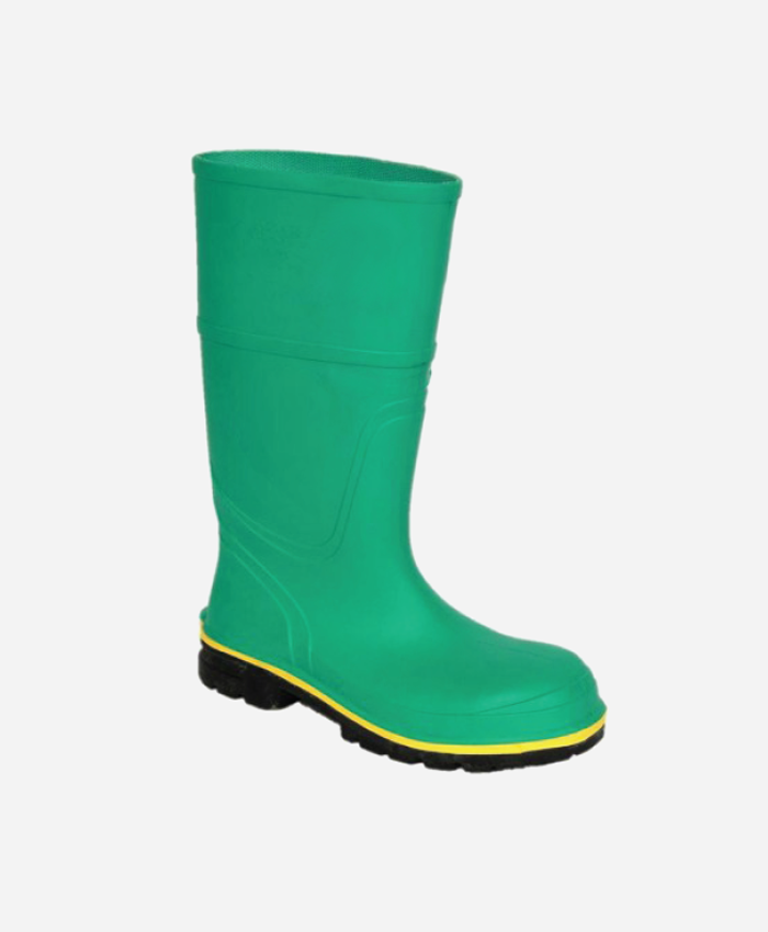 Chemical Resistance Boot