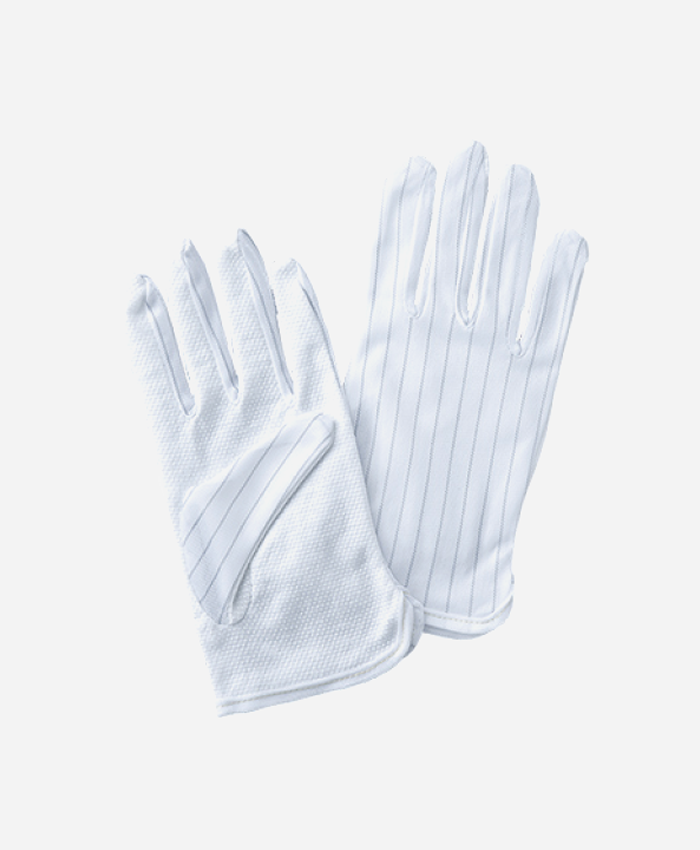 Antistatic Dotted Glove