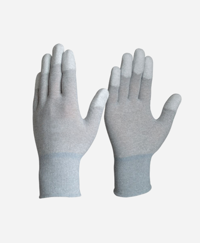 Carbon Yarn Top Fit Glove