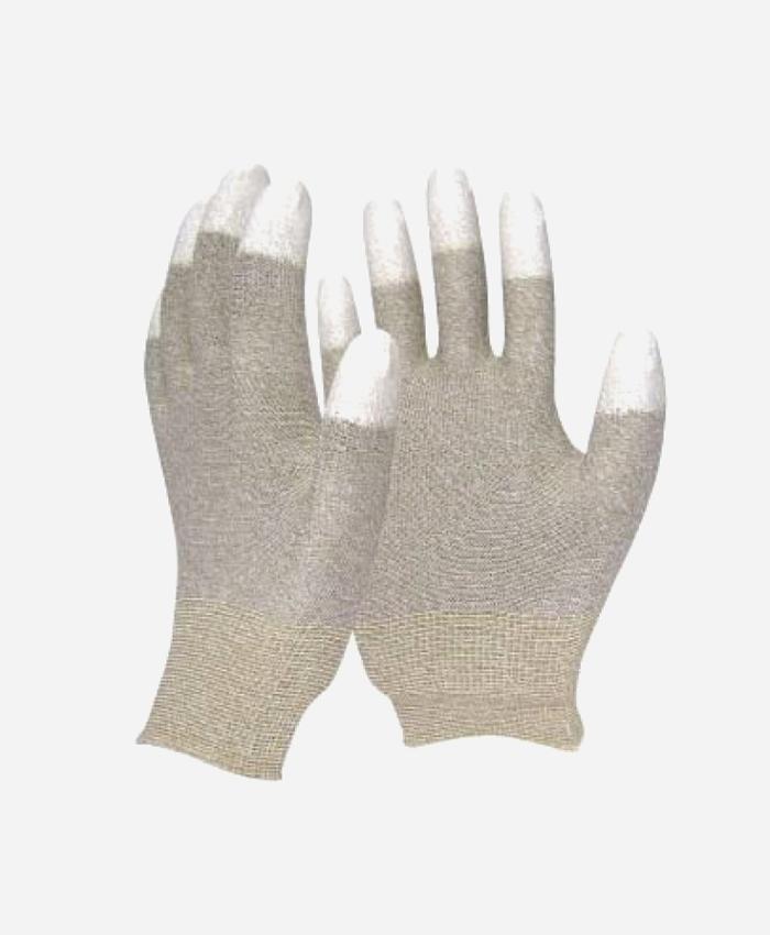 Copper Yarn Glove