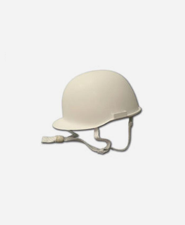 Cleanroom Safety Helmet