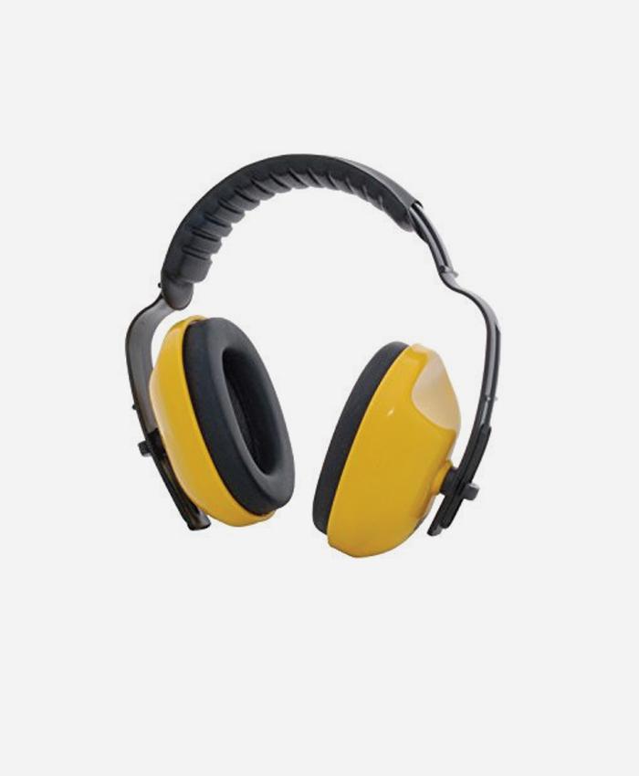 Adjustable Positioning Ear Muff
