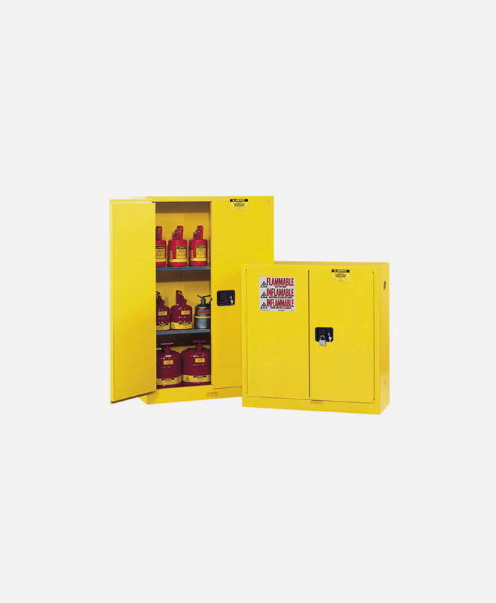 Flameproof Cabinets