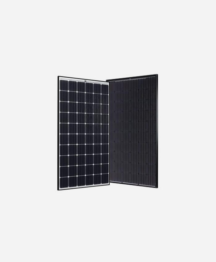 Solar Module 285-290 Mono Black