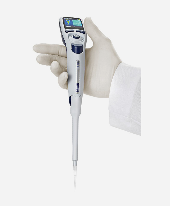 Single Channel Electronic Pipette