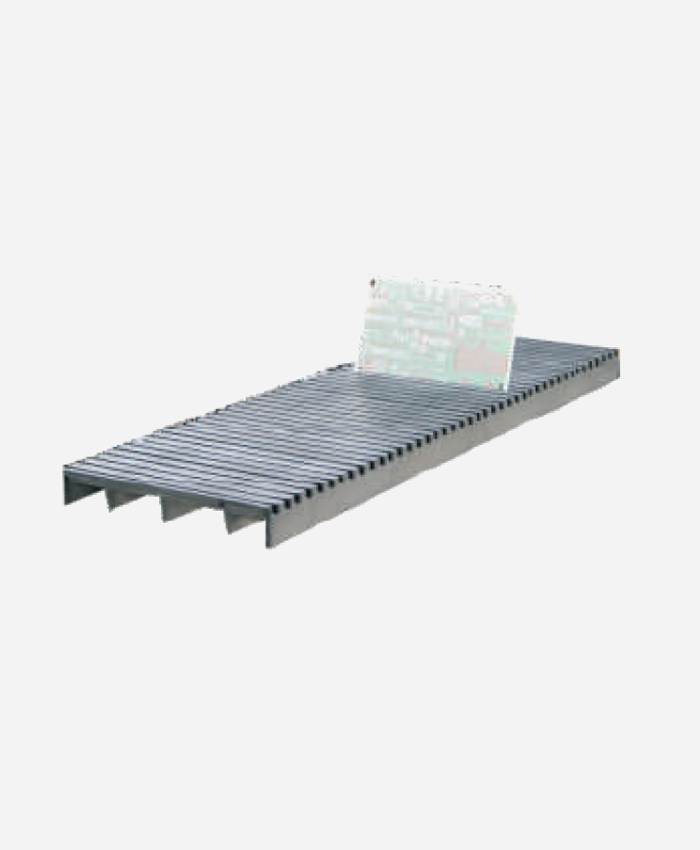 Antistatic Circulation Rack