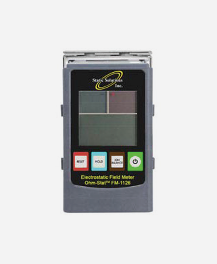 Digital ESD Field Meter