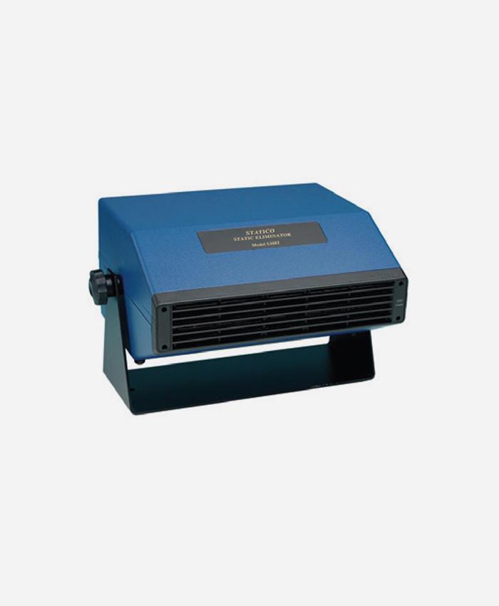 Benchtop Air Ionizer