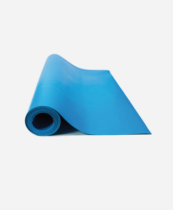 Single Layer Vinyl Mat